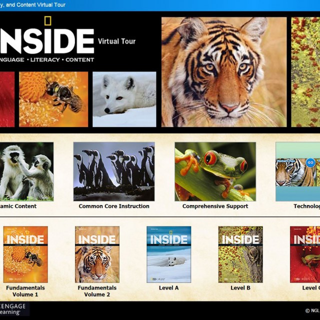 National Geographic, Nat Geo, interactive, micro-site, educational technology