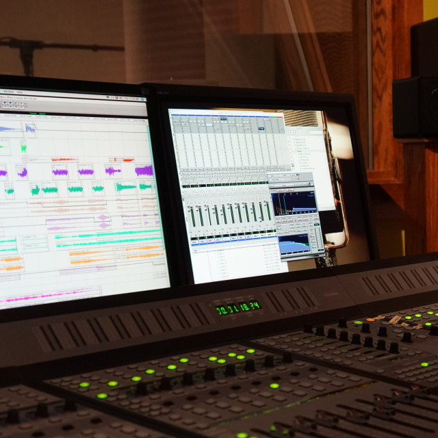 Audio Image, sound board, audio, learning, sound, educational technology